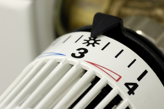 Grants for first time central heating | Link To Energy